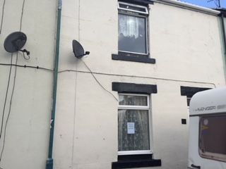 Thumbnail 2 bedroom terraced house to rent in John Street, Eldon