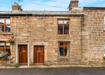 Thumbnail 2 bed terraced house for sale in Ribblesdale Road, Ribchester, Preston