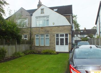 Thumbnail 7 bed semi-detached house to rent in Otley Road, Leeds, West Yorkshire