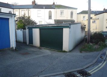 Thumbnail Parking/garage to rent in The Garage, Ferris Town, Truro