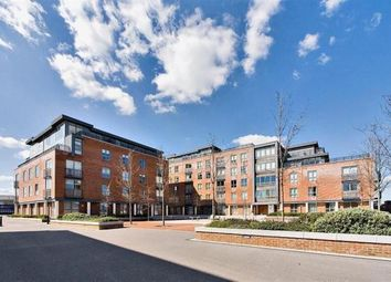 Thumbnail 2 bed flat for sale in Weevil Lane, Gosport, Hampshire