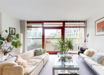 Thumbnail 1 bed flat for sale in Seddon House, Barbican, London