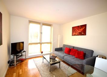 Thumbnail 1 bed flat to rent in Hosier Lane, London