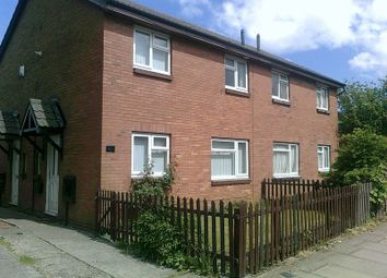 Thumbnail 1 bed semi-detached house for sale in Peel Street, Thornaby, Stockton-On-Tees