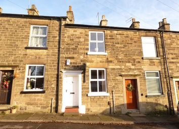 Thumbnail 2 bed terraced house for sale in Church Street, Bollington, Cheshire