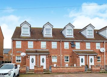 Thumbnail 3 bed end terrace house for sale in Austin Road, Great Yarmouth
