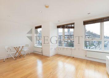 Thumbnail 2 bed flat to rent in Regal Building, Kilburn Lane