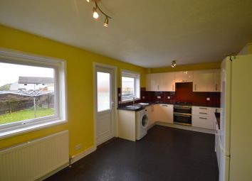 Thumbnail 3 bedroom terraced house to rent in Galloway Drive, Culloden, Inverness, Highland