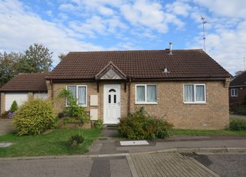 Thumbnail 2 bed detached bungalow for sale in Sellers Grange, Orton Goldhay, Peterborough