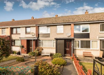 Thumbnail 3 bedroom terraced house for sale in Primrose Crescent, Perth