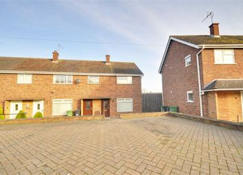 Thumbnail 3 bed end terrace house to rent in Patterdale Drive, Warndon, Worcester