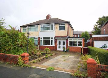 3 bed semi-detached house for sale in Blenheim Road, Breightmet, Bolton Watch The Video Tour BL2