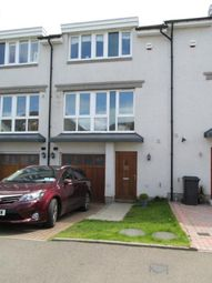 Thumbnail 4 bed terraced house to rent in Woodlands Walk, Aberdeen