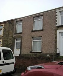 Thumbnail 2 bed terraced house for sale in Parkhill Terrace, Swansea