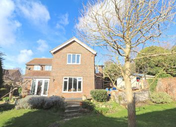 Thumbnail 5 bed detached house for sale in Eldon Road, Eastbourne, East Sussex