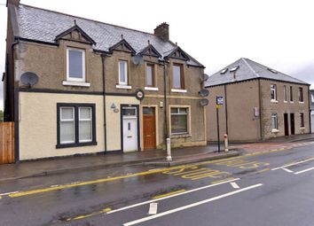 Thumbnail 2 bed flat for sale in Stewart Street, Townhill, Dunfermline
