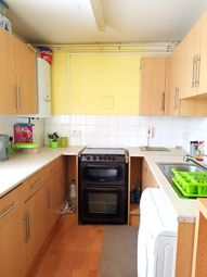 Thumbnail 4 bedroom shared accommodation to rent in Teviot Street, Poplar