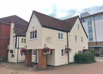 Thumbnail Office for sale in Gardeners Chambers, Moorbridge Road, Maidenhead, Berkshire