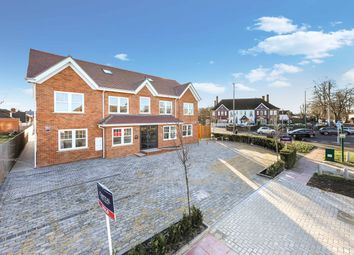 Thumbnail 1 bedroom flat for sale in Blackbrook Lane, Bromley