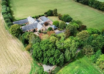 Thumbnail 5 bed property for sale in La Ruette D'avranches, St. Lawrence, Jersey