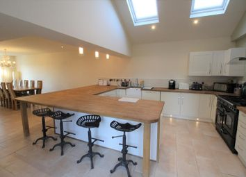 Thumbnail 5 bed detached house for sale in Bristol Road, Radstock, Avon