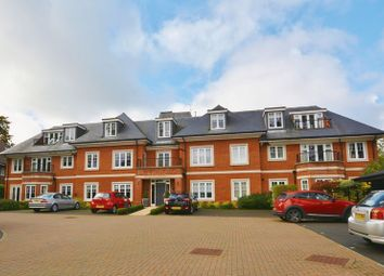 Thumbnail 3 bed flat for sale in Station Road, Beaconsfield