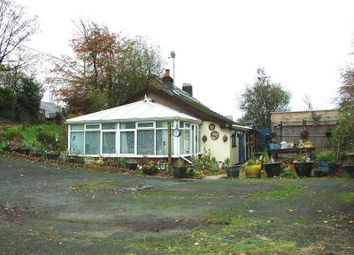 Thumbnail 2 bed detached bungalow for sale in Beulah Road, Llanwrtyd Wells