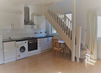 Thumbnail 1 bed maisonette to rent in Broadway Court, Wimbledon