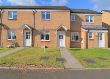 Thumbnail 2 bedroom terraced house for sale in Flax Way, Greenock