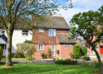 Thumbnail 3 bedroom semi-detached house for sale in Fernlea, Colchester