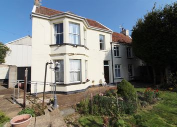 Saunders Road, Staple Hill, Bristol BS16. 3 bed detached house