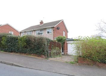Thumbnail 3 bedroom end terrace house for sale in Cornwall Rise, Barry, Glamorgan/Morgannwg
