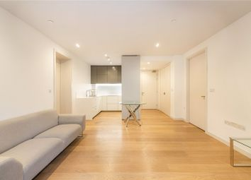 2 bed flat to rent in Handyside Street, London N1C