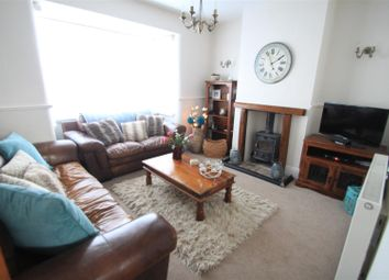 Thumbnail 2 bed semi-detached house for sale in Byron Street, Barwell, Leicester