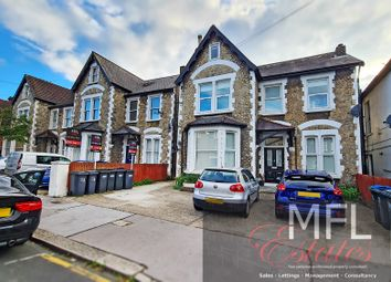 Thumbnail 3 bed flat for sale in Outram Road, Addiscombe