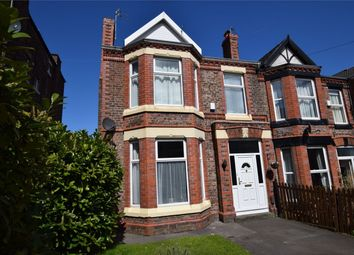 Thumbnail 4 bedroom semi-detached house for sale in Kingsland Road, Prenton, Merseyside