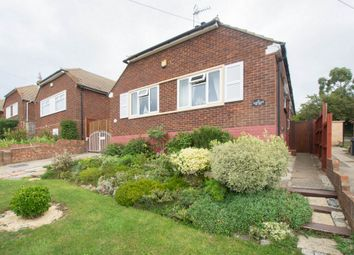 Thumbnail 2 bed bungalow for sale in Strode Park Road, Herne