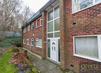 Thumbnail 1 bedroom flat to rent in Kersal Road, Prestwich, Manchester