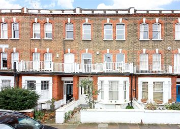 Thumbnail 5 bed maisonette for sale in St.Dunstans Road, West Kensington, London