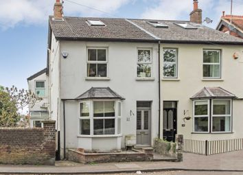 Thumbnail 5 bed semi-detached house for sale in Park Road, Tring, Hertfordshire
