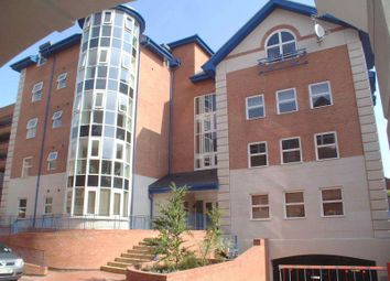 Thumbnail 2 bed flat to rent in Warwick House, London Road, St Albans