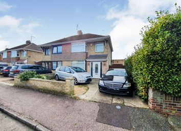 3 bed semi-detached house for sale in Rayner Avenue, Stanground, Peterborough PE2