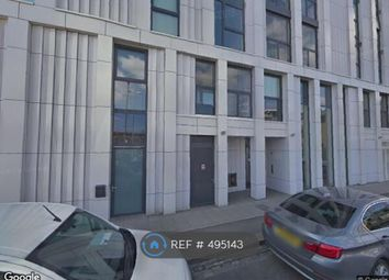 Thumbnail 1 bed flat to rent in Foundry House, London