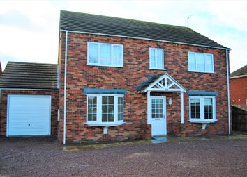 Thumbnail 4 bed detached house for sale in Swineshead Road, Frampton Fen, Boston, Lincs