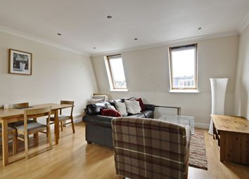 Thumbnail 3 bedroom duplex to rent in Cortayne Road, Fulham