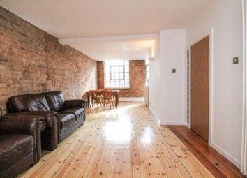 Thumbnail 1 bedroom flat to rent in Whitechapel Road, London