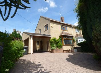 Thumbnail 3 bed semi-detached house to rent in Down Road, Winterbourne Down, Bristol