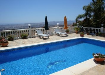 Thumbnail 7 bed villa for sale in Spain, Málaga, Mijas