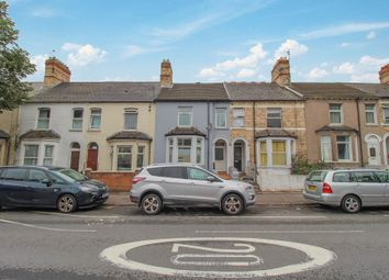 Thumbnail 7 bed property for sale in Cathays Terrace, Cathays, Cardiff