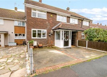 Thumbnail 3 bed terraced house for sale in Bonnygate, Basildon